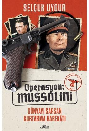 Operasyon Mussolini