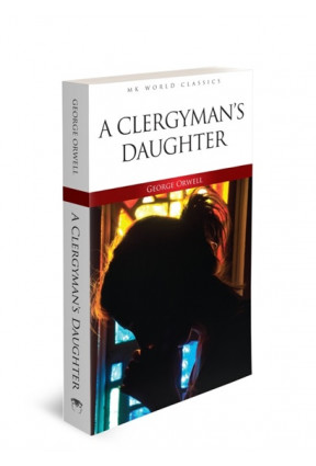A Clergymans Daughter