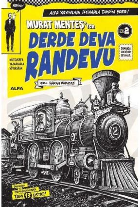 Derde Deva Randevu-2